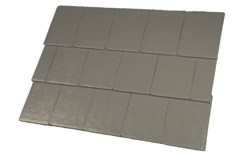 Concrete Tiles Hozion Bablyon Colour