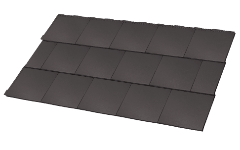 Elemental Tiles Square Midnight Colour