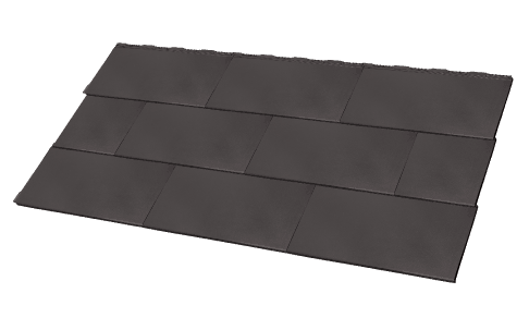 Elemental Tiles Ultra Midnight Colour