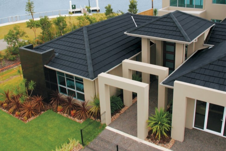 MONIER ROOF TILES - TERRACOTTA NULLABOR TILES