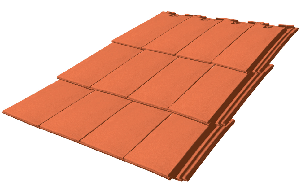 Terracotta Tiles Nullabor Earth Colour