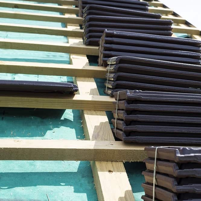 Roof Battens, Metal and Timber Roofing Battens for Tile