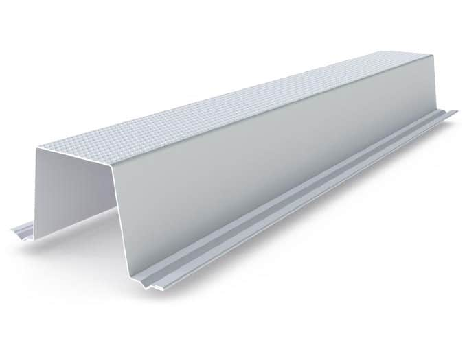 Stratco Roofing Batten profile