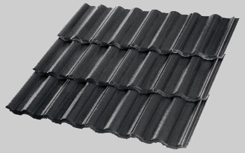 Concrete Tiles Centurion Barramundi
