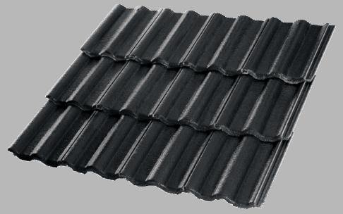 Concrete Tiles Centurion Sambucca