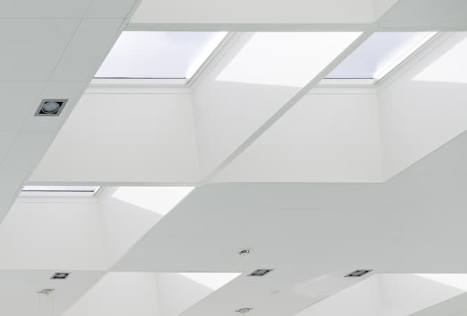 Industrial Skylights - Pricing and Installation costs