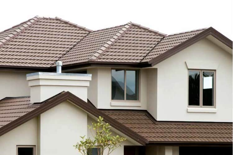 MONIER ROOF TILES - CONCRETE CENTURION ROOFING TILES