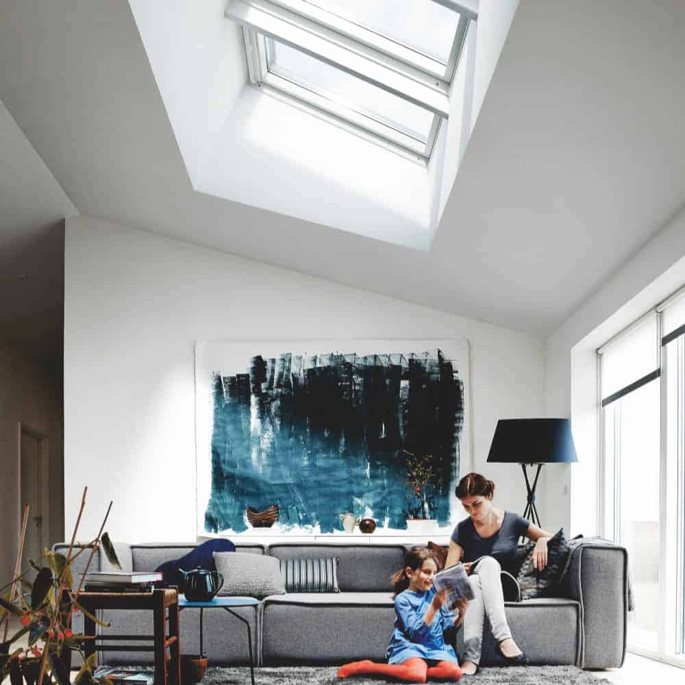 Skylight Prices How Much Does It Cost To Buy Install Or