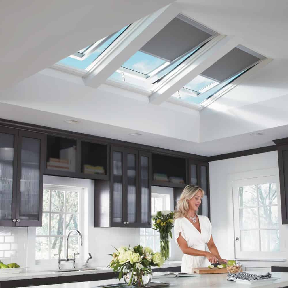 Skylight Prices for Velux 2019