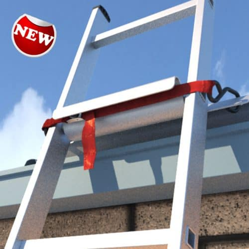 New Ladder Restraint Strap