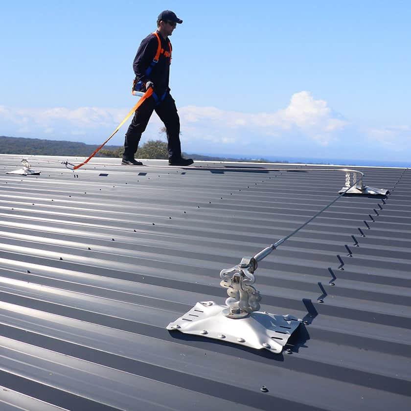 Roof Lifelines