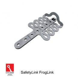 Surface Mounted Anchor Link