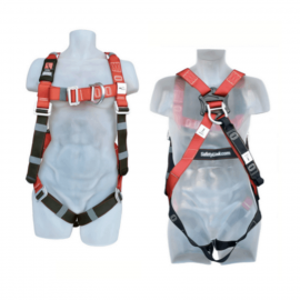 Roof Workers Kit Harness