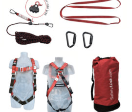 SafetyLink Roof Workers Kit
