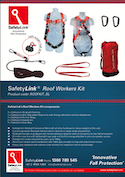 SafetyLink Roof Workers Kit PDF