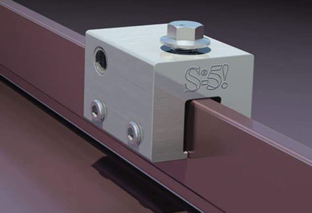 Standing Seam Clamps Roof Clamps