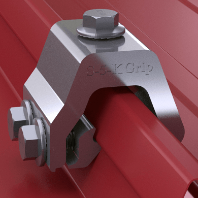 S-5-K Grip Clamp