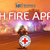 No1 Roofing Bush fire Appeal - Red Cross