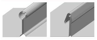 S-5-Z Profiles
