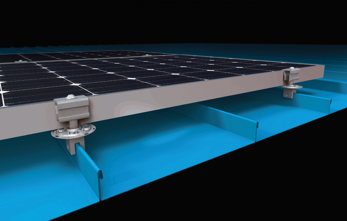 S-5!® PVKIT™ 2.0 Solar Solution