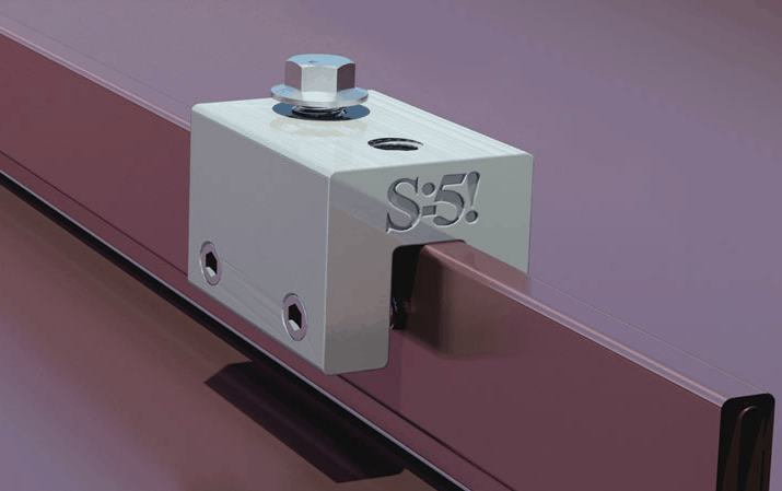 S-5-S Clamps
