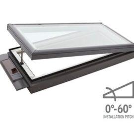 VCS Solar Skylight