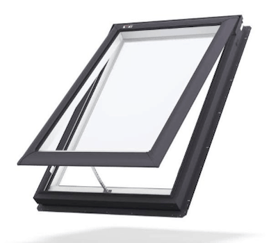 PITCHED ROOF SKYLIGHTS