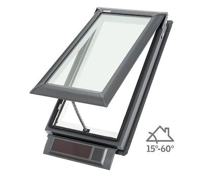 VSS Solar Skylight