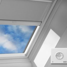 DSC Velux Blinds