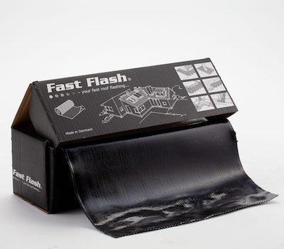 Deks Fast Flash - Black 370mm