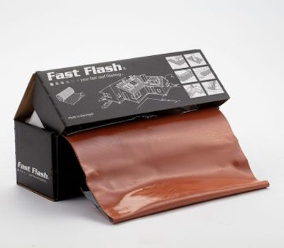 Deks Fast Flash - Terracotta 280mm