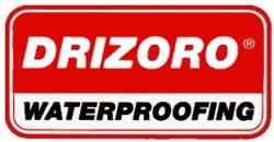 Drizoro Waterproofing logo