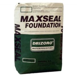 MAXSEAL FOUNDATION