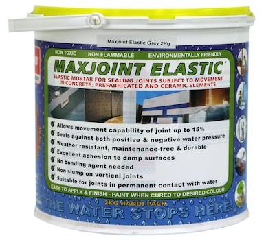 Maxjoint Elastic 2kg
