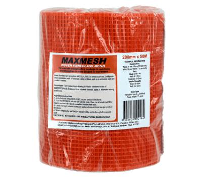 Maxmesh 200x50m