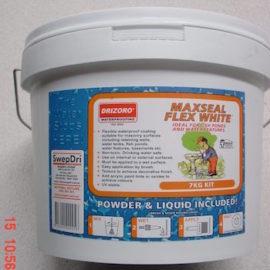 Maxseal Flex - 7KG White