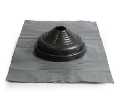 Rapidflash - Black EPDM with Grey Fast Flash (50-170mm) 370x560mm