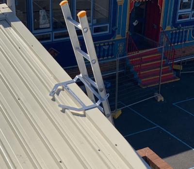 Ankame - Ladder Bracket