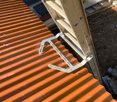 Ankame Ladder Bracket - Safe and Secure