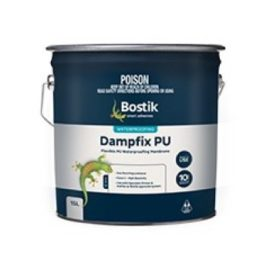BOSTIK Dampfix PU Grey 15lt