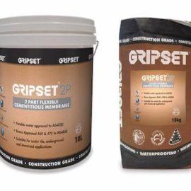 Gripset 2P