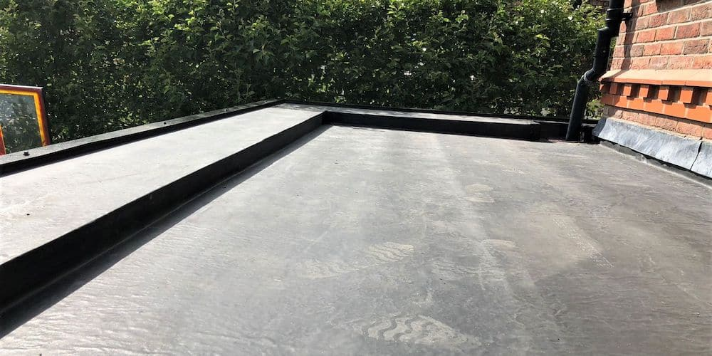 Waterproofing Membrane for Balconies