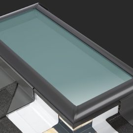 EDL Slate Roof Flashing Kits