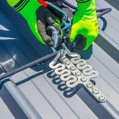 FrogLink Roof Anchors