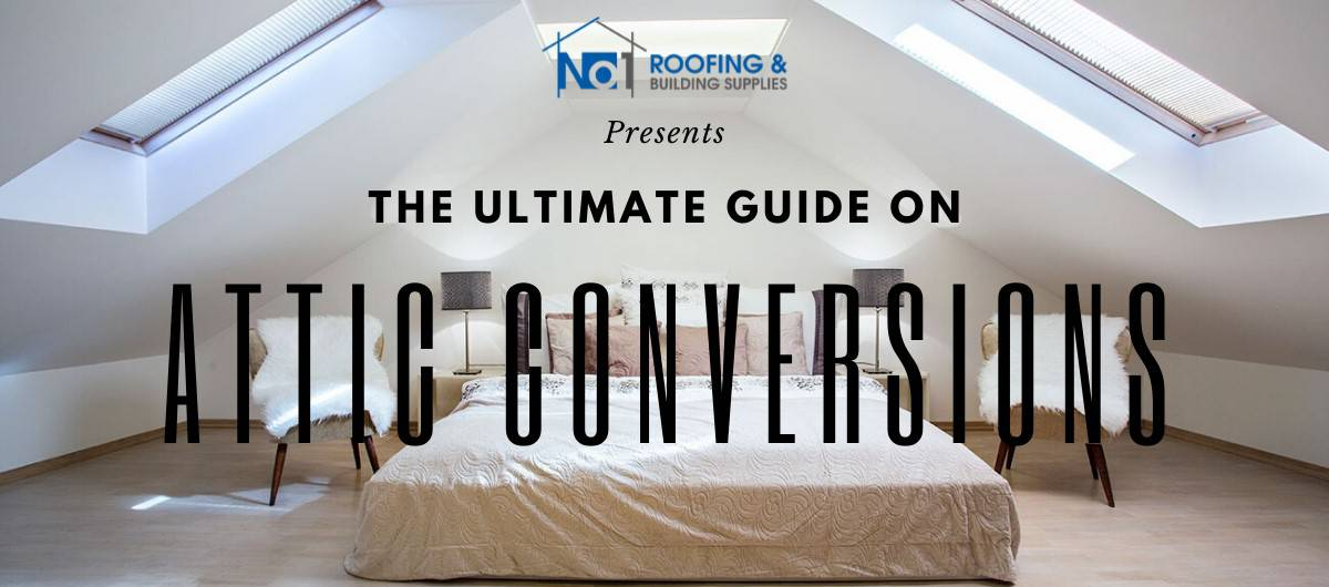 The Ultimate Guide on Attic Conversions