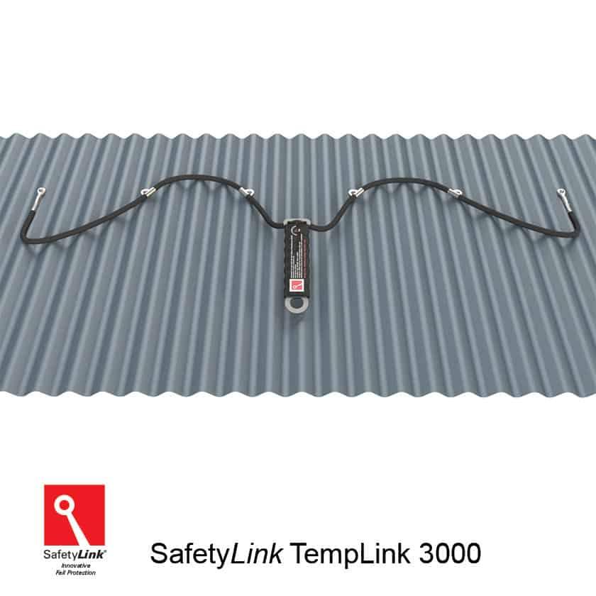 Templink 3000 Temporary Anchor No1 Roofing Amp Building