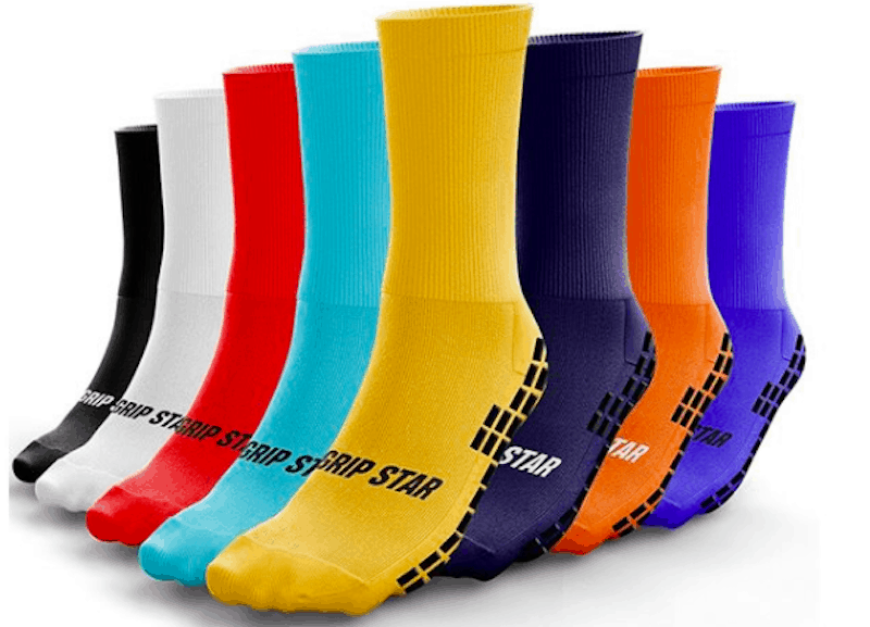 Gripstar - Seriously Grippy Socks