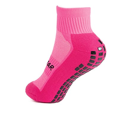 Pink Ankle - Grip Star