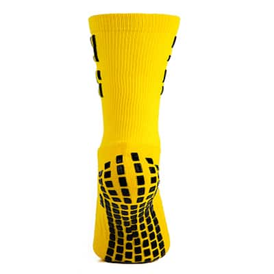 Yellow - Crew Sock