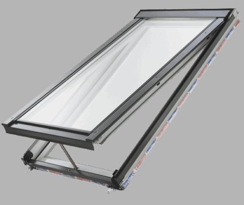 Keylite Manual Skylight